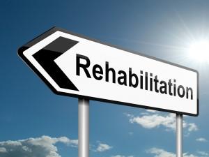 legal answers husband into drug rehab